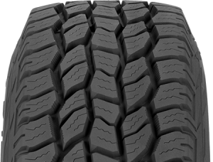 Off Road Tyre